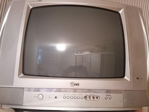 Телевізор LG+ пульт