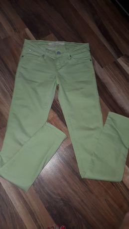 Spodnie rurki Wrangler