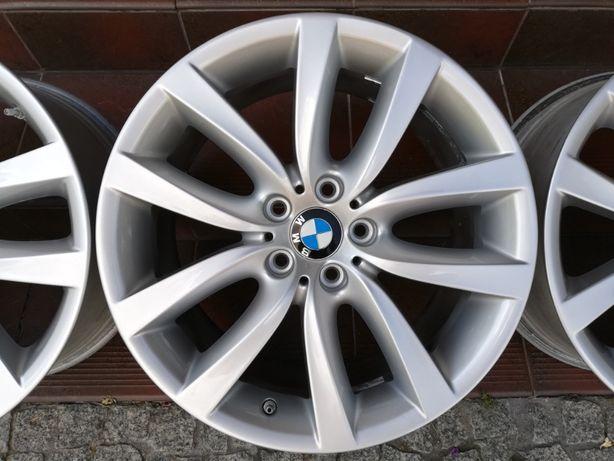 Alufelgi felgi BMW 19 styling 331 wz331 bmw f10 f11 f12, jak nowe!!
