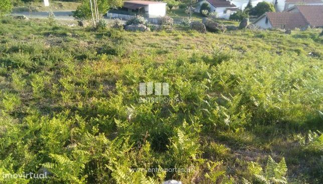 Lote de terreno para venda, Loivo, Vila Nova de Cerveira