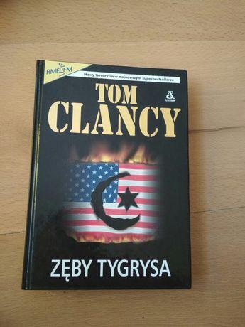 Clancy tom Zęby tygrysa