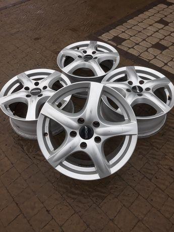 Диски r16 5×114,3 6,5j et40 Nissan Toyota Mazda Kia Hyundai Renault
