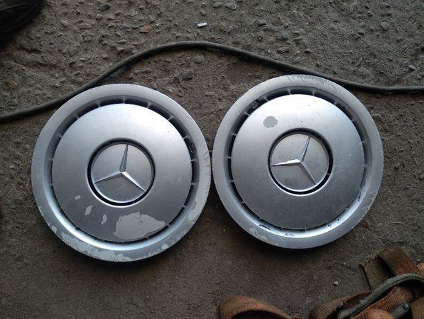 Kołpaki Mercedes 14 cali oryginał