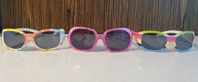 Детские солнцезащитные очки Gymbory Childrensplase