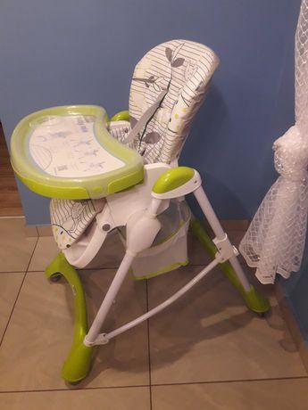 Krzesełko do karmienia baby mic YQ-198