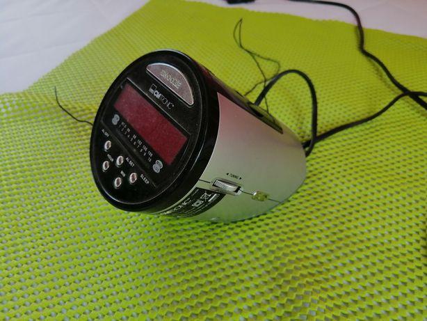 Mini radio na baterie lub 220 volt