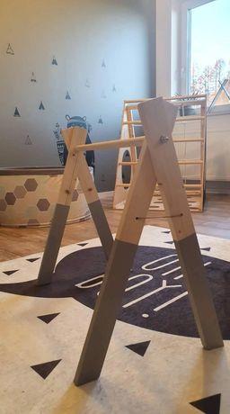 Baby Gym stojak montessori