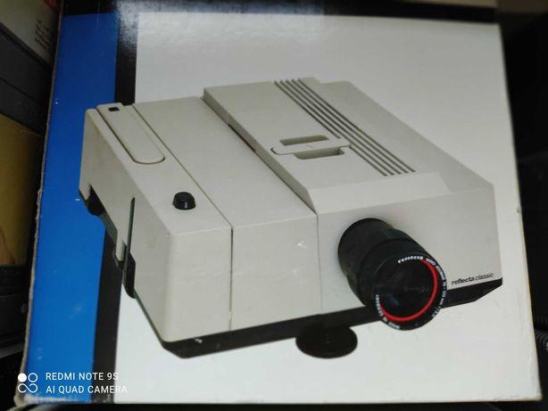 Projector de slides