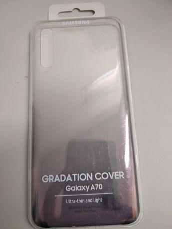 Capa Samsung A70 original