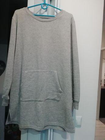 Bluzy oversize, ciążowe