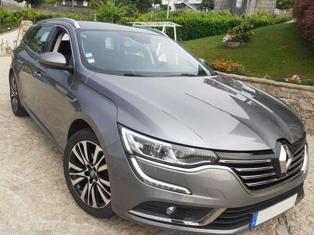 Renault Talisman Nacional com 53.000kms