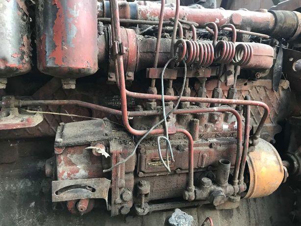 Продается Дизельный двигатель А-01МЕ Алтаец