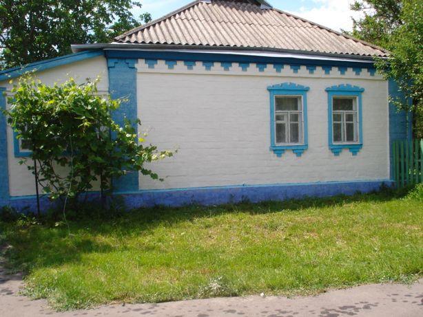Продам будинок в селі Малютинці 130 км від Києва