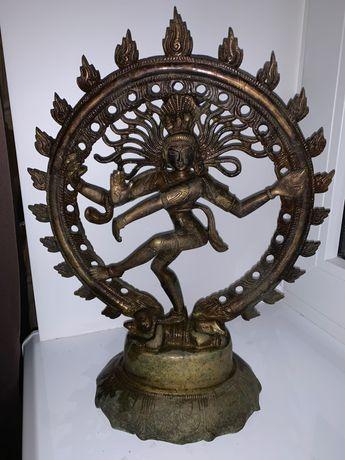 Танцующий Шива, бронза