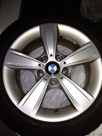 Jantes BMW originais e Pneus