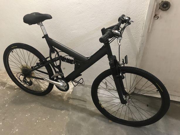 Bicicleta roda 26 Shimano