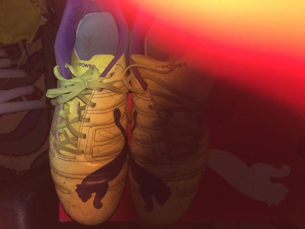 Buty piłkarski