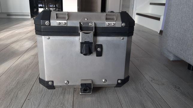 Kufer centralny bmw r 1200 gs +płyta