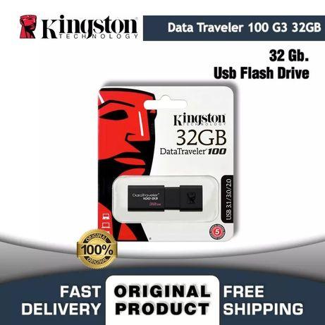 USB Flash Drive Kingston 32 Gb