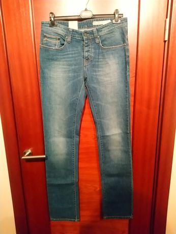Spodnie Big Star W33L36 33/36