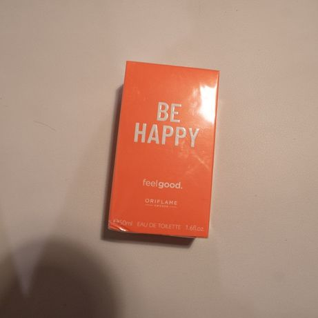 Oriflame Be Happy