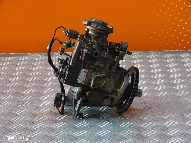 Bomba Injetora Mecânica Nissan Cabstar 3.0 TD DIESEL de 2000  Ref 12F1800RNP1562 NPVE4