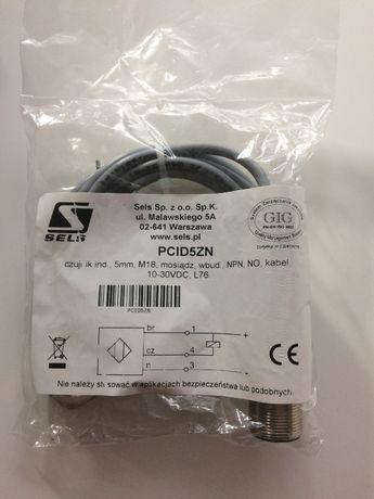 Czujnik indukcyjny PCID5ZN nowy okazja