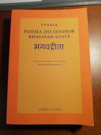 Poema do Senhor - Bhagavad-Guitá