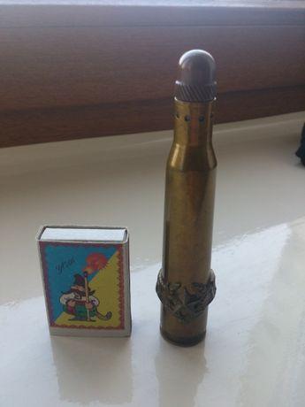 METRO 2033 Gaslighter, запальничка, зажигалка из серии игр МЕТРО 2033