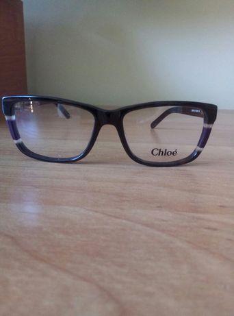 Chloe oryginalne nowe damskie oprawki okulary korekcyjne