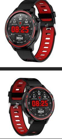 Smartwatch L8 exon męski