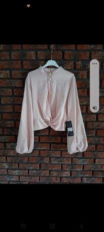 Bluzeczka elegancka