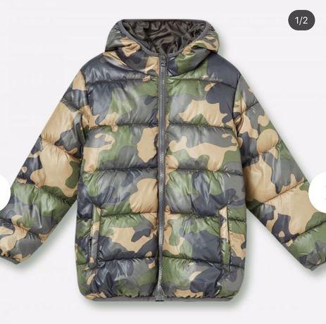 Куртка для хлопчика весна-осінь
