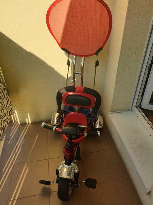 Rowerek Trójkołowy Żagań - image 1