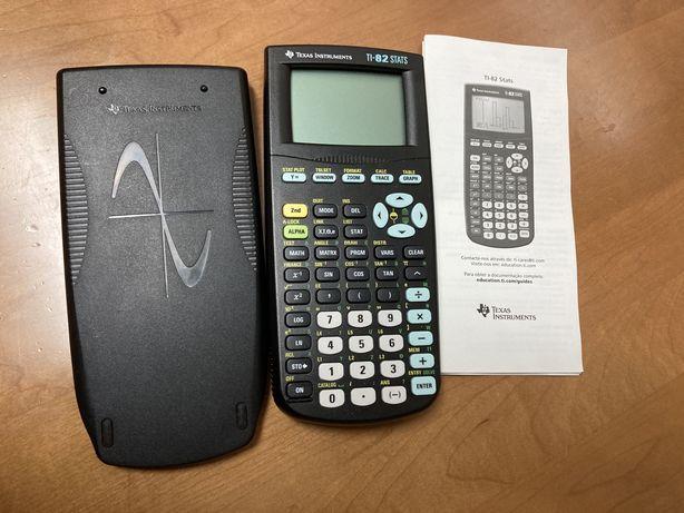 Texas Instruments TI-82 Stats (Como Nova)