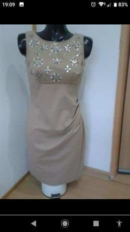 Sukienka M38 Oasis