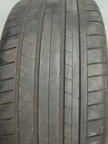 Opona Letnia 265/45R18 101Y Dunlop Sport Maxx GT x1szt nr. 121p