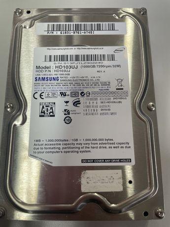 "Disco Samsung 3,5"" 1TB"