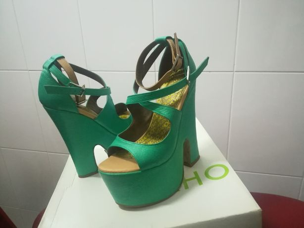 Sapatos/sandálias Sahoco