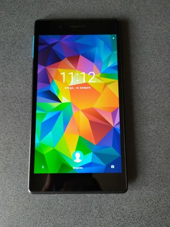 Отличный планшет Lenovo Tab 7 Essential TB-7304F 16GB Black