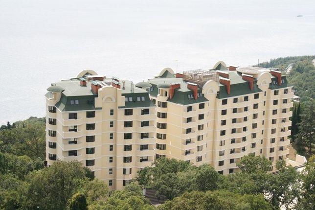 Продаю квартиру 91,2 кв.м. в Ялте, Крым