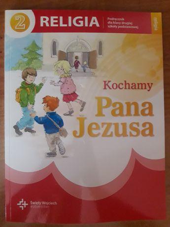 Podręcznik do Religii 2