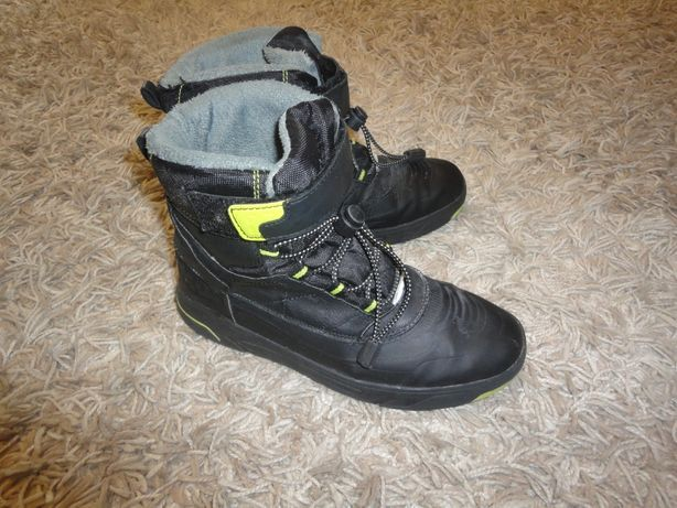 Продам термо ботинки Pepperts 36р 24 см