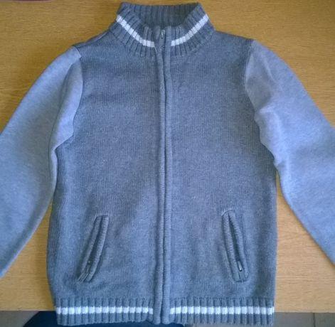 Sweter chłopięcy 4-5 lat