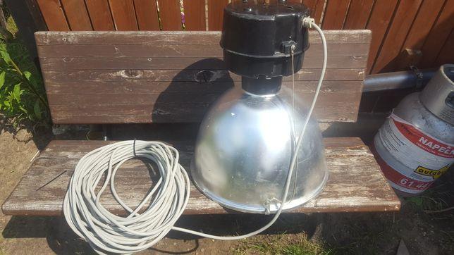 lampa przemysłowa  400w