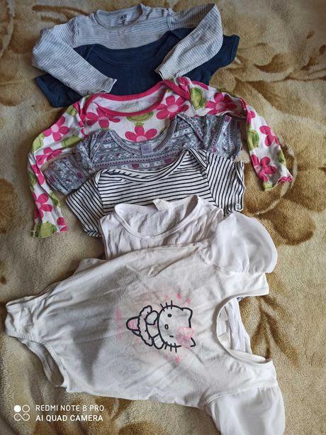 Бодики-человечки,костюмчики,кофточки,штанишки от 0 до 24 месяцев