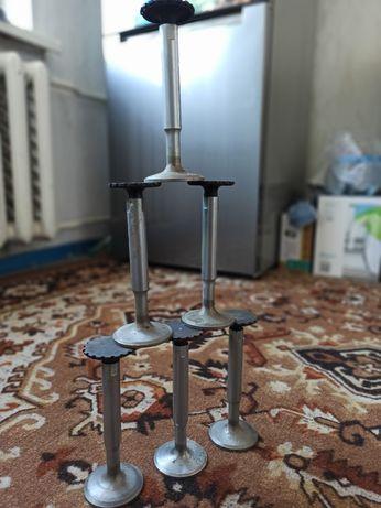 Клапан для изготовления ножей