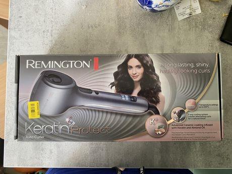 Машинка для завивки волос Remington Keratin Protect