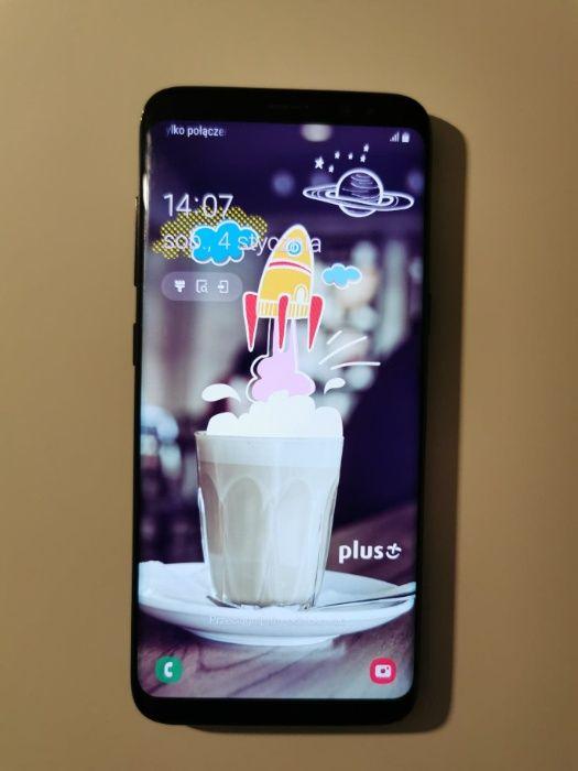 Samsung Galaxy S8 Kraków - image 1