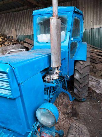 Продам трактор Т40 в рабочем хорошем состоянии